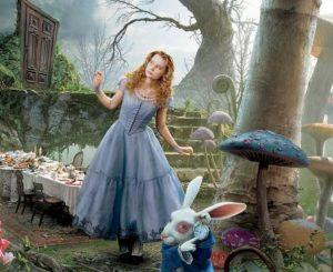 alice-following-rabbit