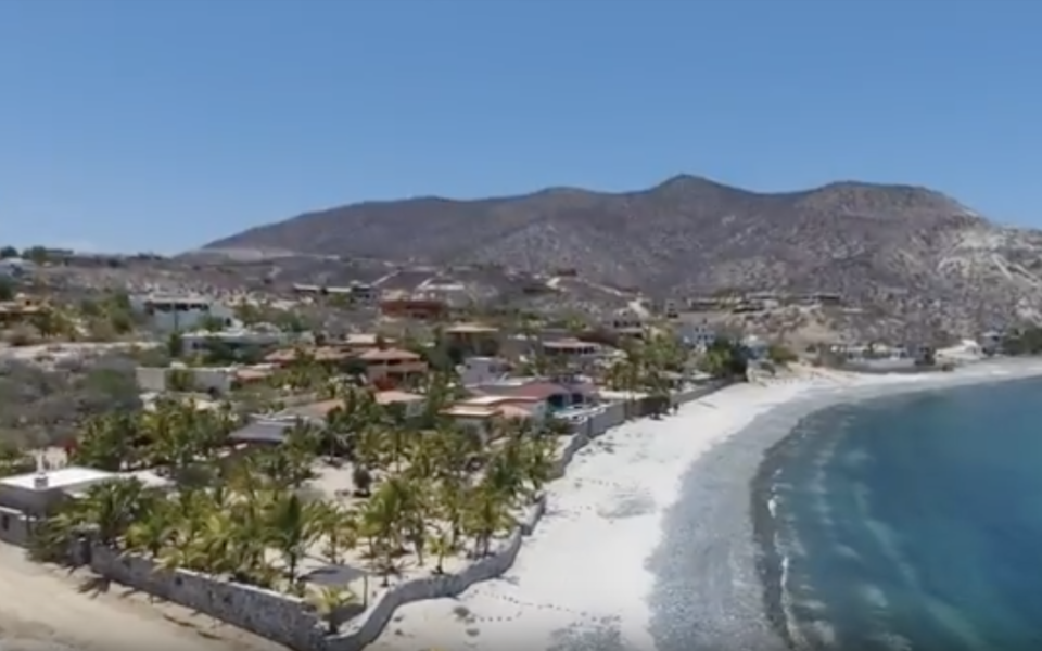 Travel & Lifestyle – Baja Mexico